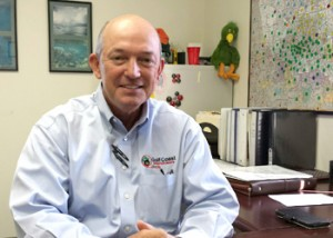 Sam Sanford – Owner of Gulf Coast Exterminators, Pest Control Houston Company