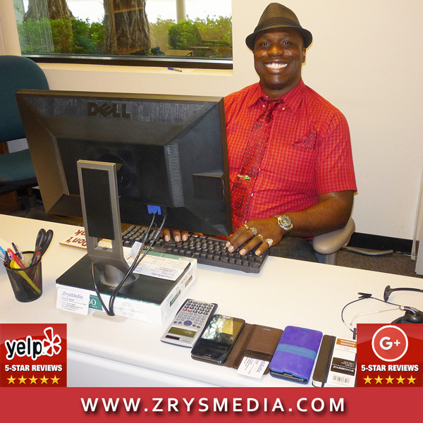 SEO Expert and CEO of ZrysMedia, Jeremy