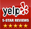 Tucson SEO ZrysMedia Yelp Reviews